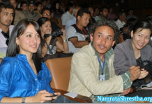 Namrata Shrestha Short Movies 2